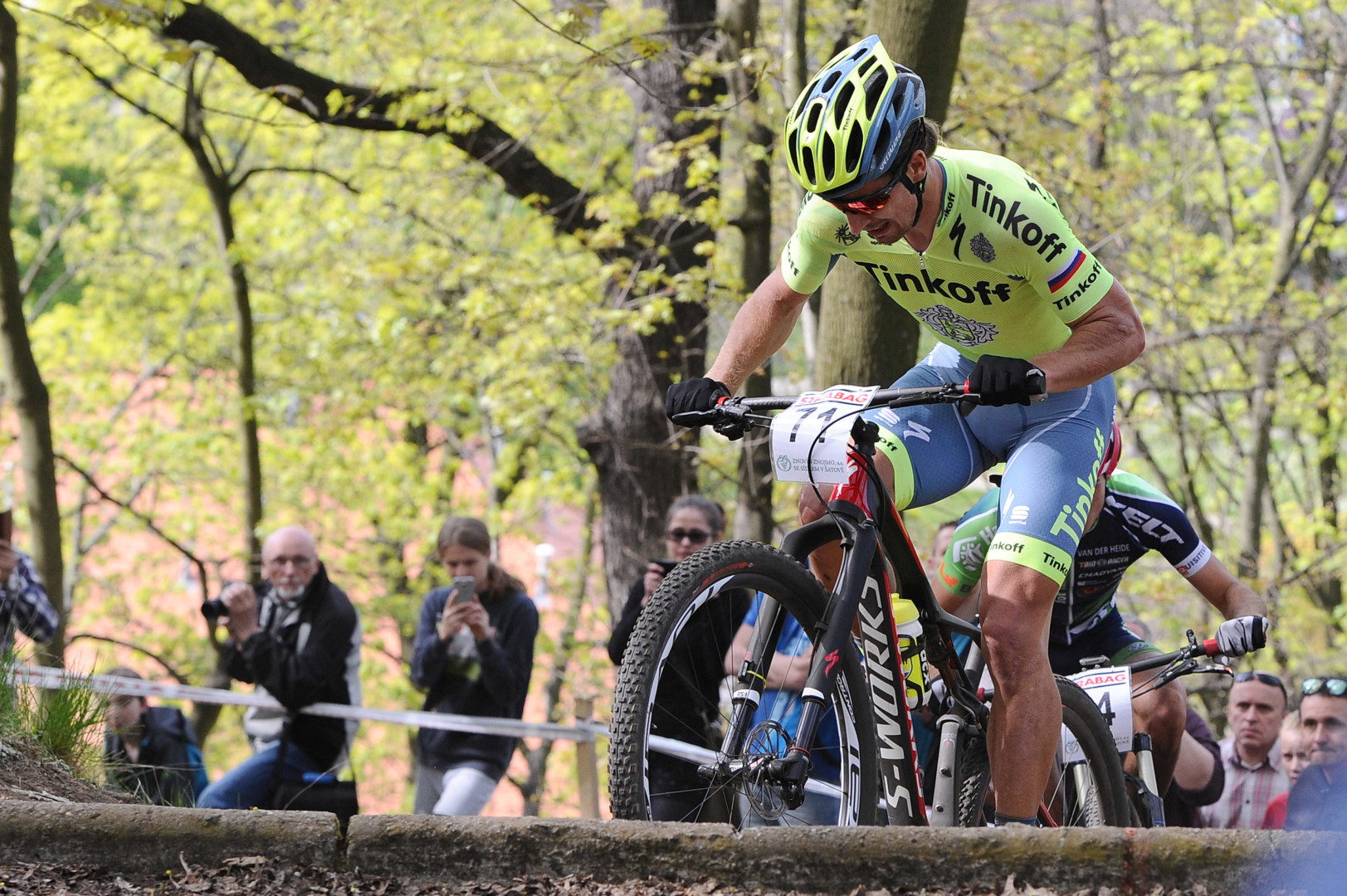 It's official – Peter Sagan wystartuje w Rio na MTB!