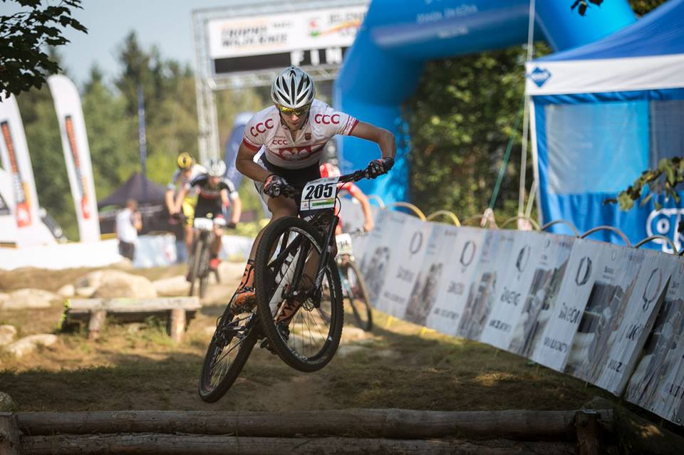 Jelenia Góra Trophy Maja Race – Gunn-Rita Dahle Flesjå  i Fabian Giger wygrywają