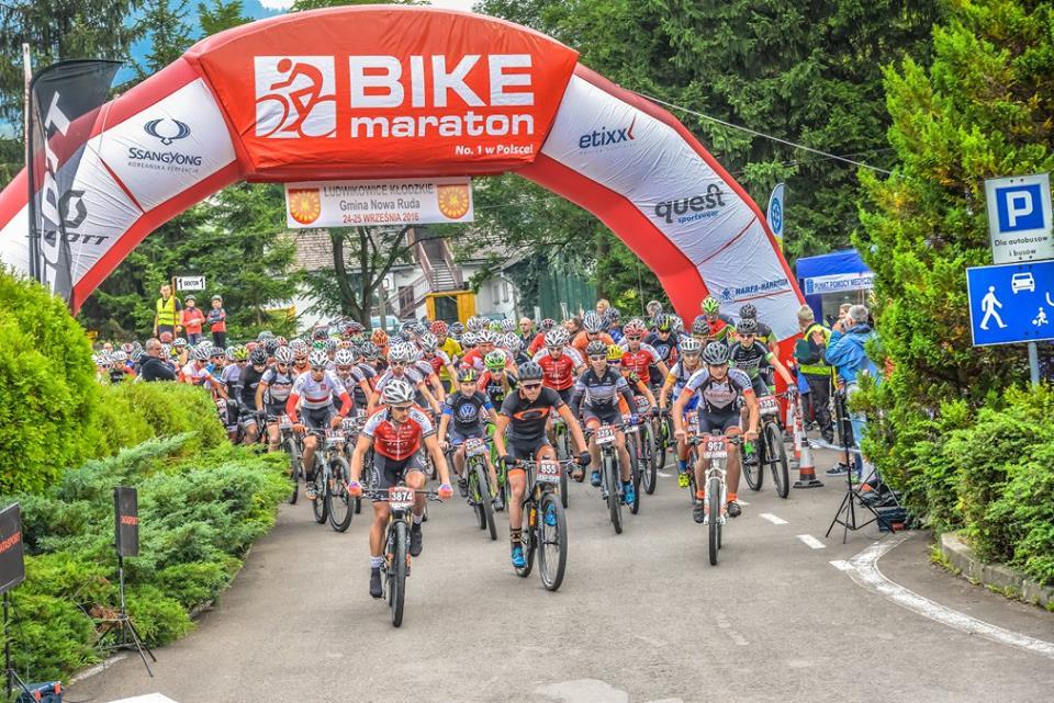 Kalendarz Bike Maraton 2017