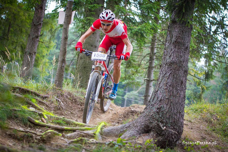 Dominik Grządziel (Romet Racing Team) – Cyklokarpaty, Wierchomla