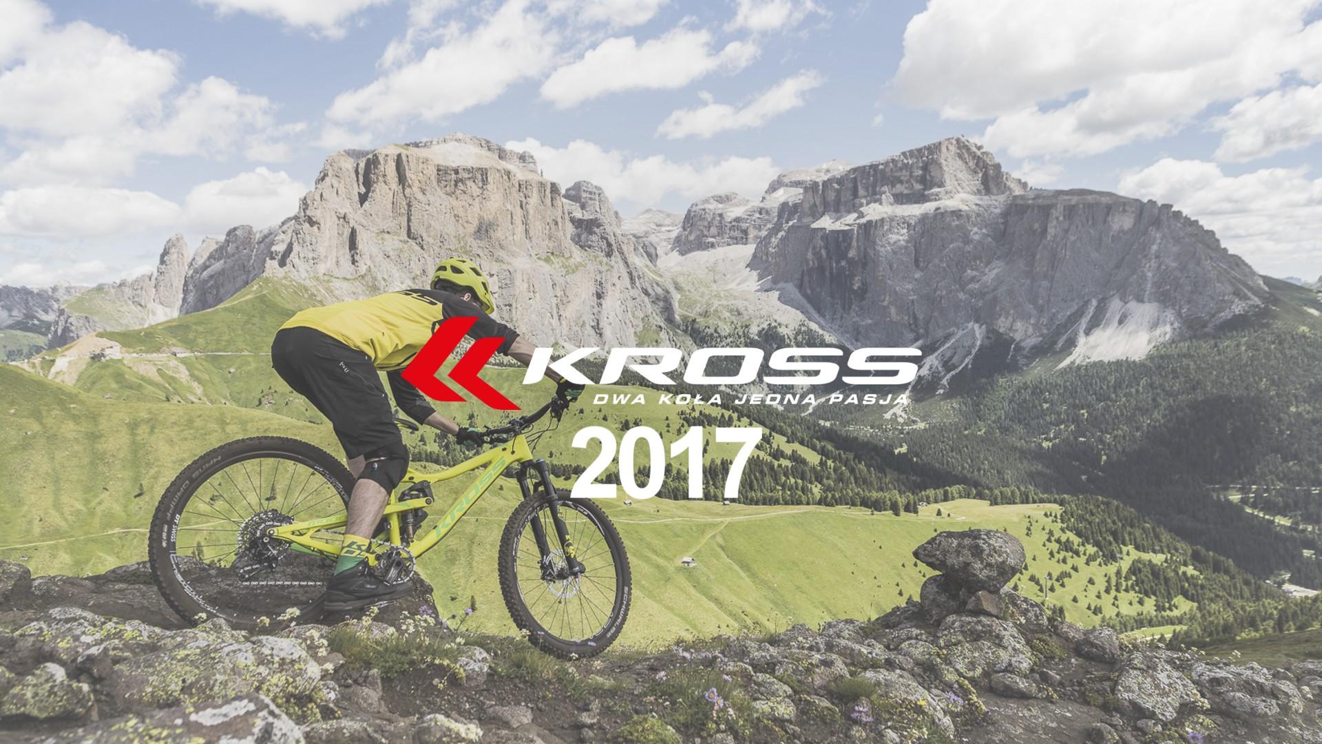 Kross 2017 – Nowości