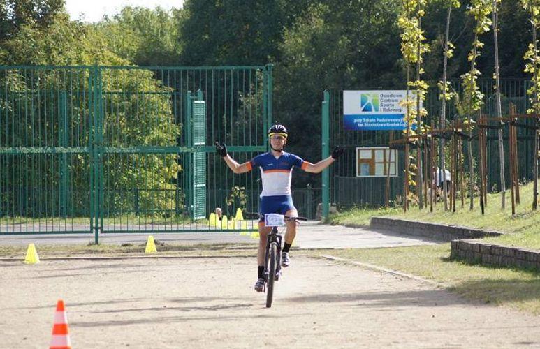 Paweł Piotrowicz (PPbike Salon Rowerowy) – Gryf Maraton, Szczecin
