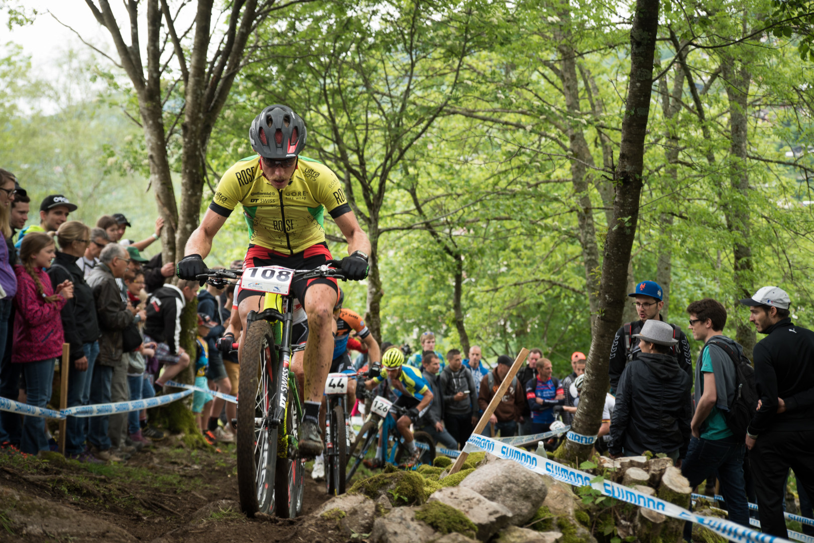 108, Gegenheimer, Simon, Rose-Vaujany, RSV Bike-Riders Remchingen, GER
