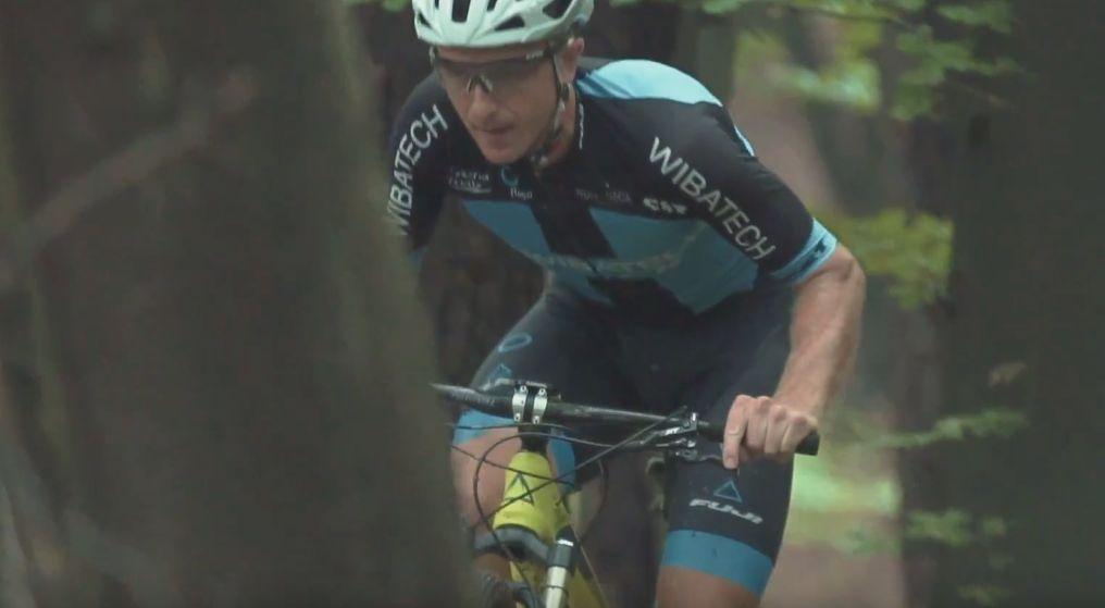 Darek Batek – CST Rider [wideo]