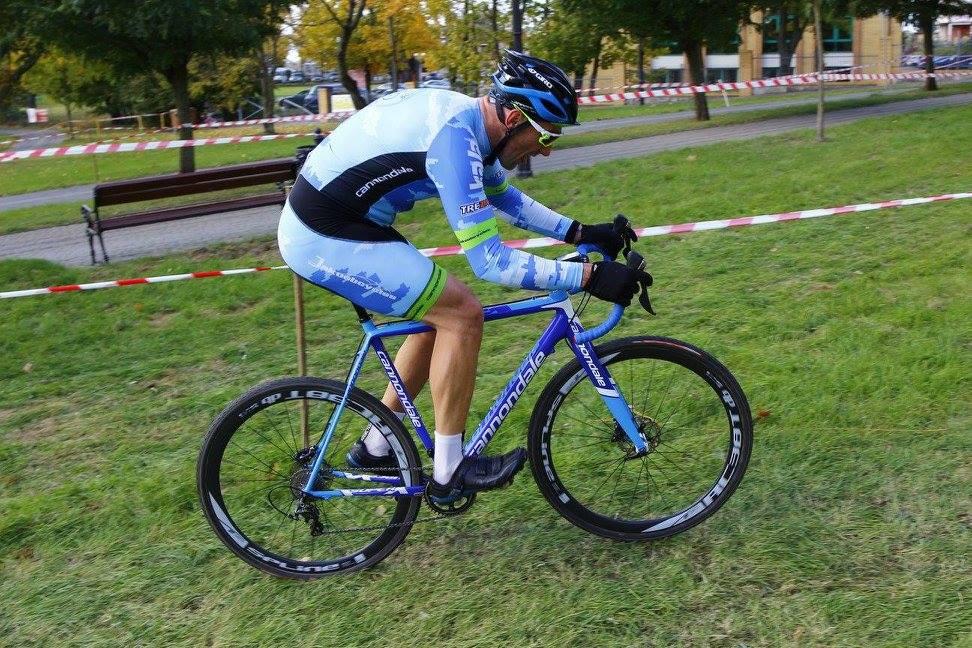 Jakub Wolcendorf (Jakoobcycles.com) – PP CX, Ptaki / CX klasa B, Ełk