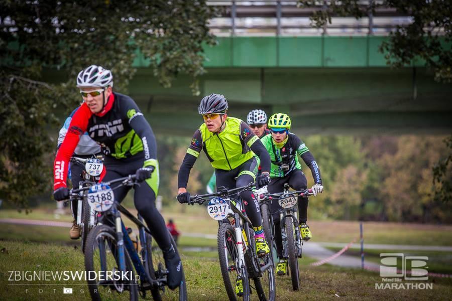 Mateusz Rejch (SST Lubcza) – Poland Bike XC, Warszawa
