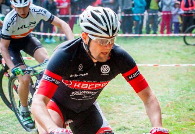 Krzysztof Woliński (kacper-rowery.com) – Peklo severu, Czeska Kamienica
