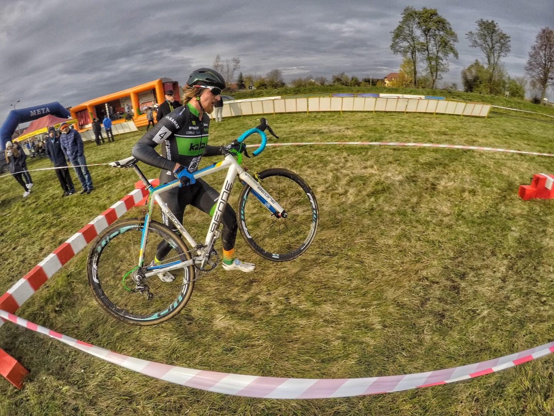 Bartosz Mikler (Victoria Helman Sport) – PP CX, Nielubie