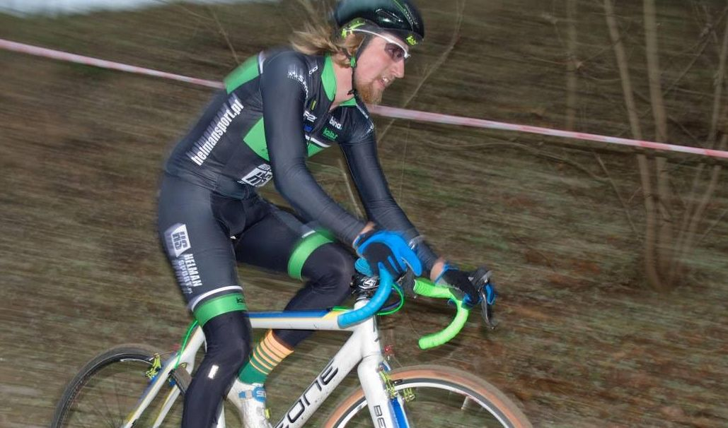 Bartosz Mikler (Victoria Helman Sport) – PP CX, Szczekociny // SPP CX, Koziegłowy