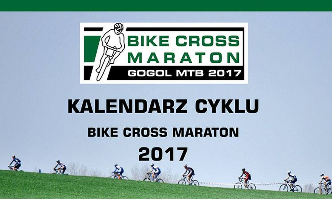 Kalendarz Bike Cross Maraton 2017