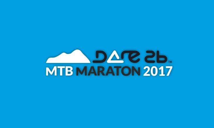 Kalendarz Dare2b MTB Maraton 2017