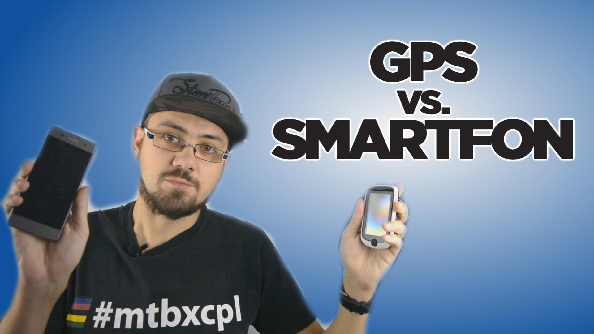 Co jest lepsze do zapisywania treningów? Smartfon czy GPS?