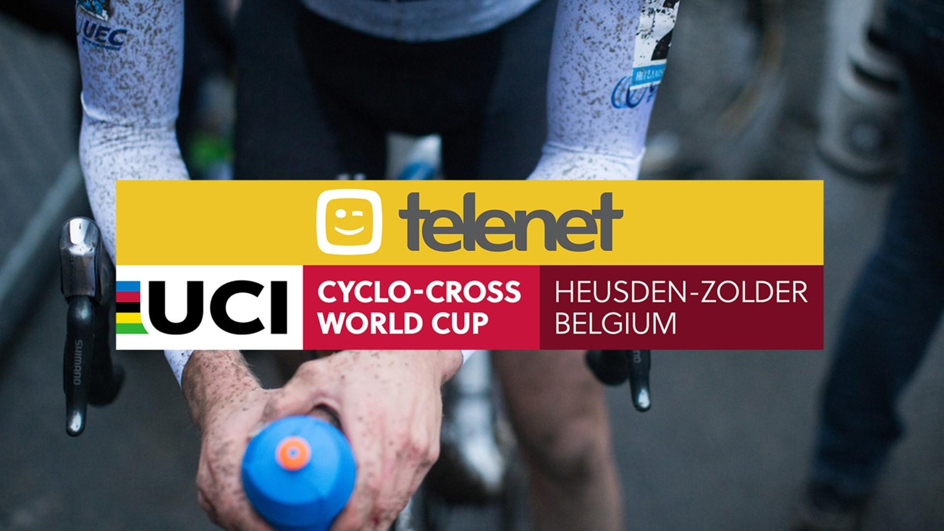 Zapowiedź Pucharu Świata w kolarstwie przełajowym w Zolder