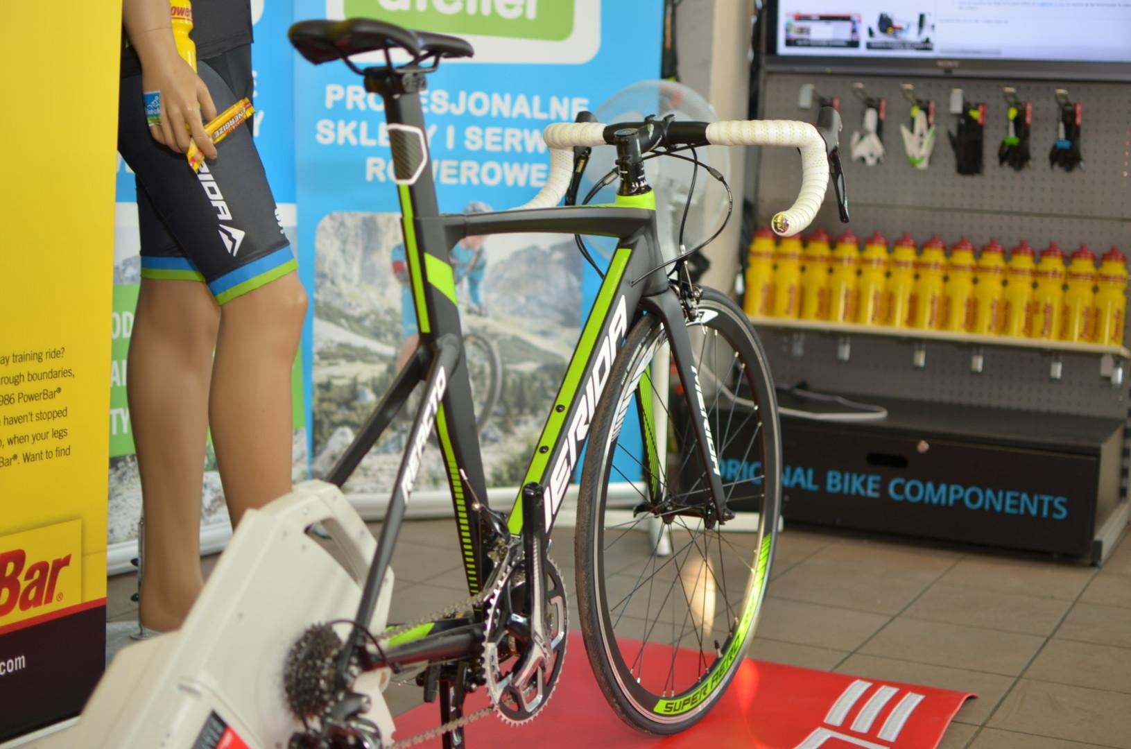 Wystartował Tour de Bike Atelier – rywalizowano w Tychach i Kartuzach