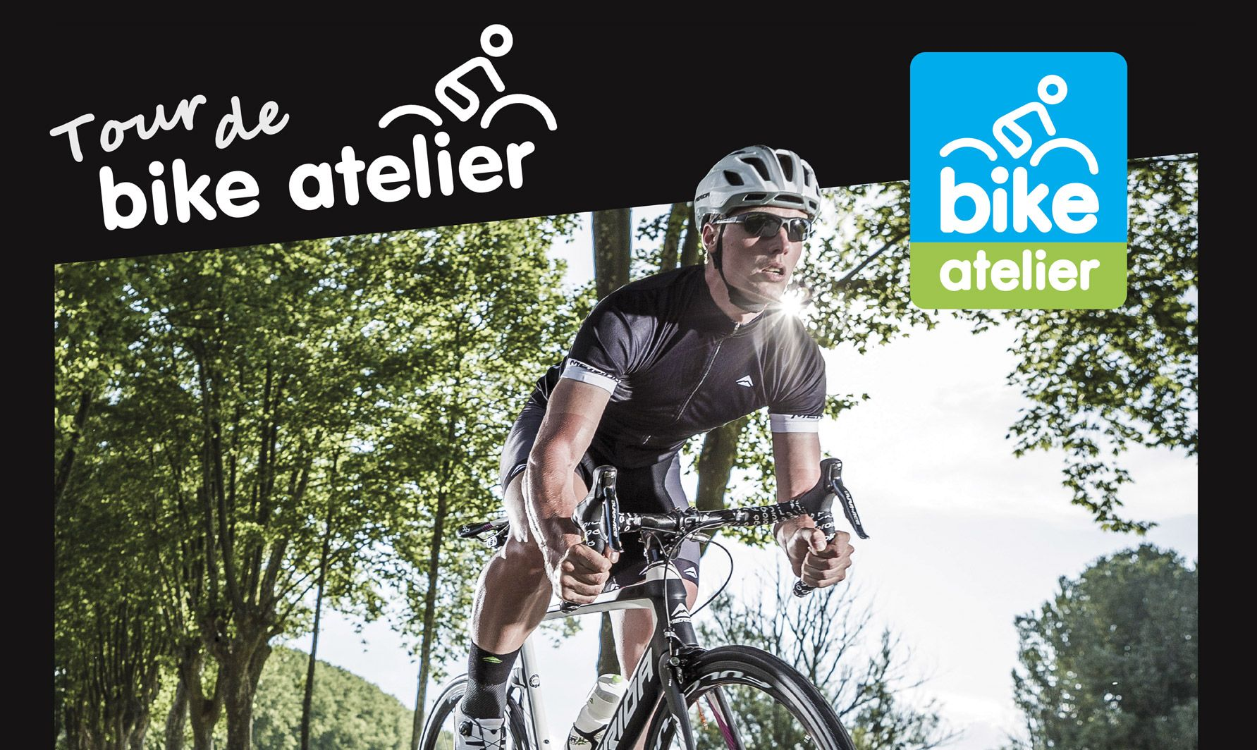 Rusza sezon na trenażer – startuje Tour de Bike Atelier