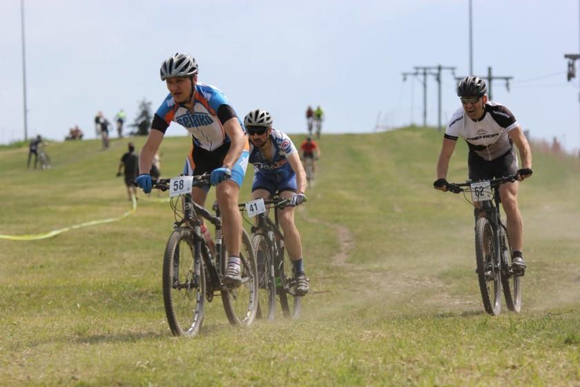 Sosnowiec gospodarzem wyścigu kolarskiego w formule olimpijskiej
