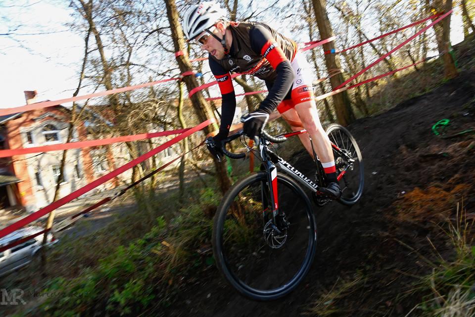 Krzysztof Woliński (kacper-rowery.com) – MP LZS CX, Słubice