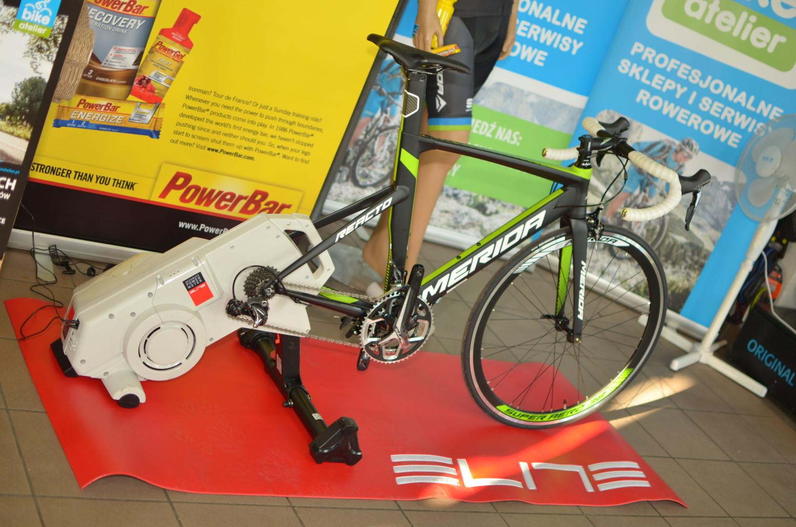 Tour de Bike Atelier w Lubinie zdominowany przez triathlonistów