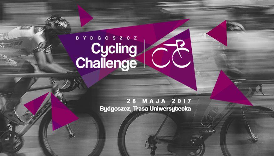 Ostatnie miejsca na listach startowych Bydgoszcz Cycling Challenge