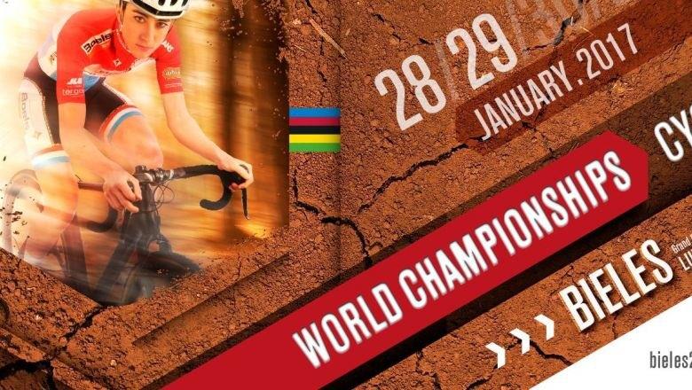 Mistrzostwa Świata w kolarstwie przełajowym 2017 – dzień #1 -Bieles, Luksemburg