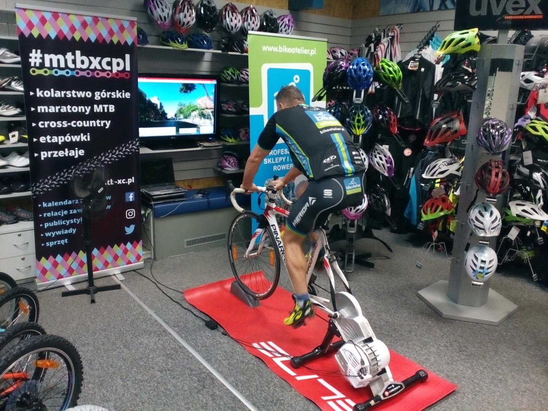 Wrocław i Sosnowiec gościły Tour de Bike Atelier