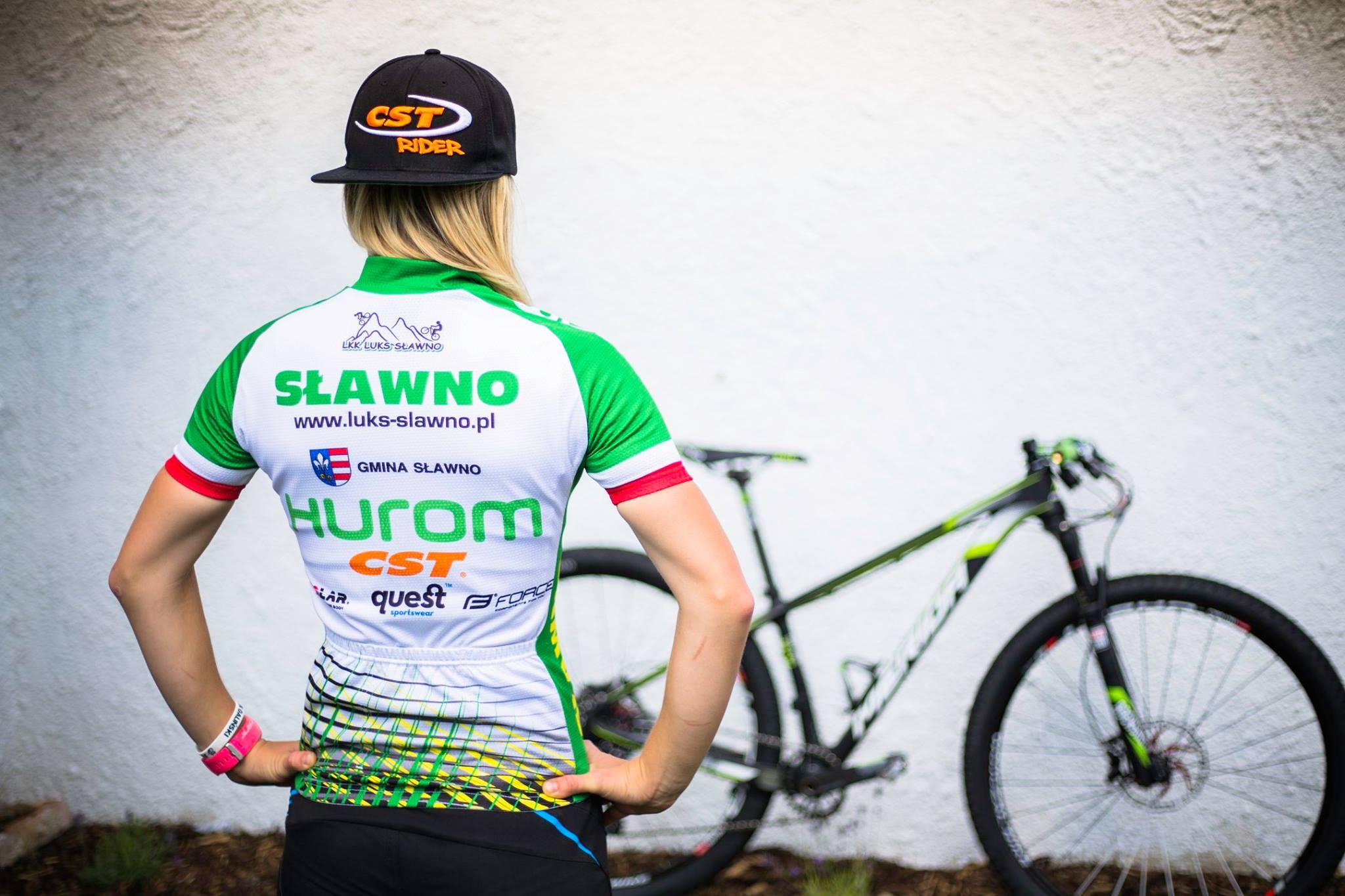 CST Riders podsumowuje sezon
