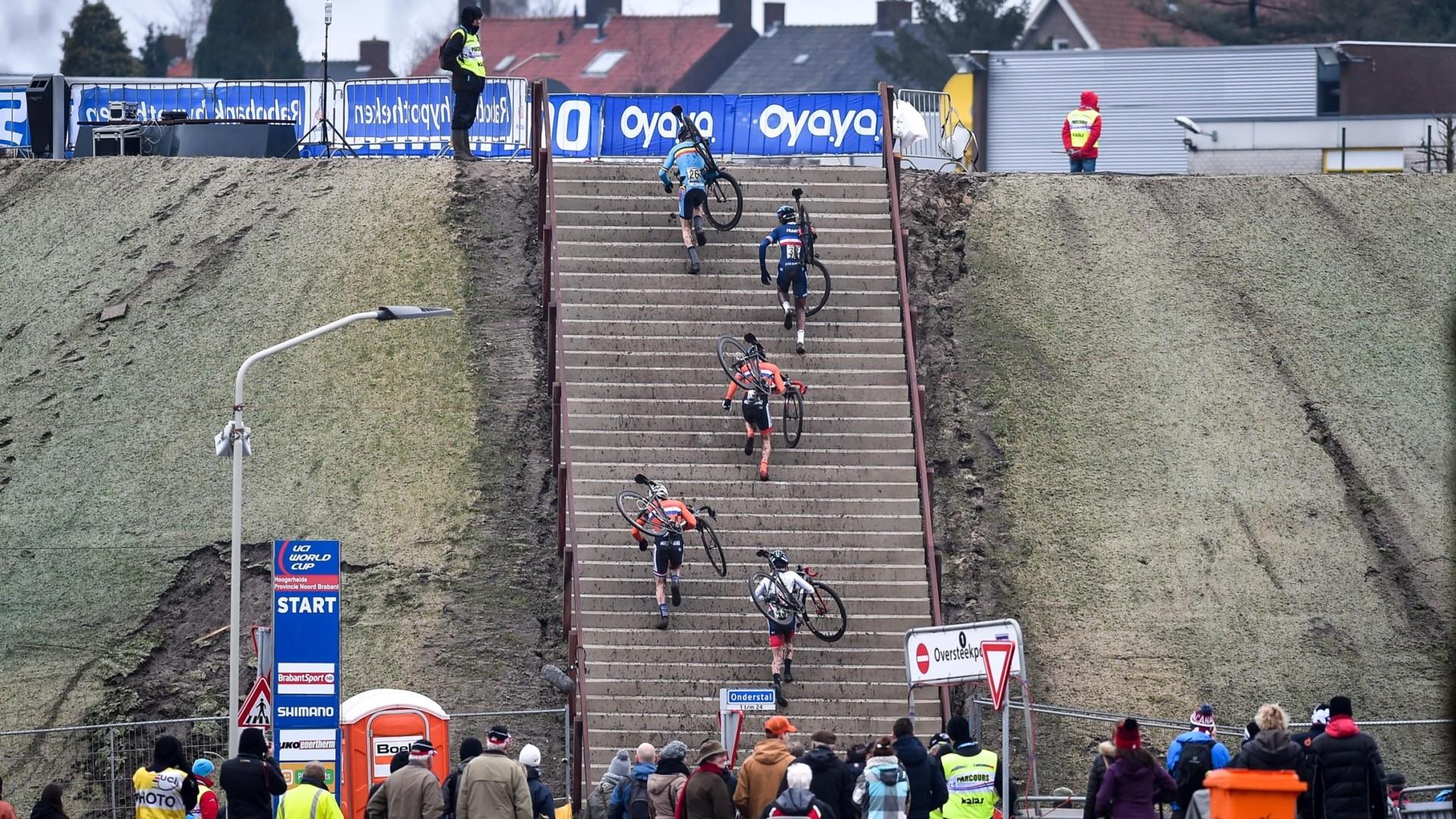 Polacy na finałowej rundzie Pucharu Świata w kolarstwie przełajowym – Hoogerheide, Holandia [na żywo]