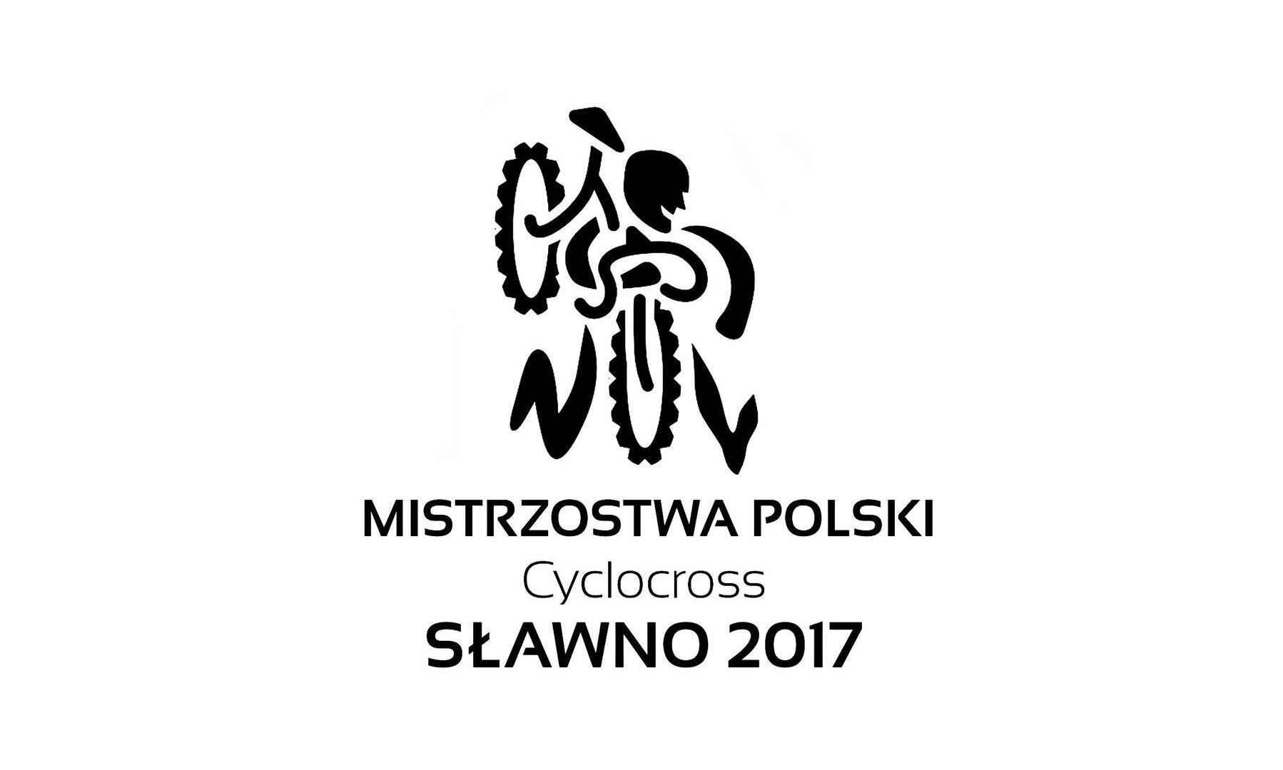 Mistrzostwa Polski w kolarstwie przełajowym 2017 – Sławno [zapowiedź]