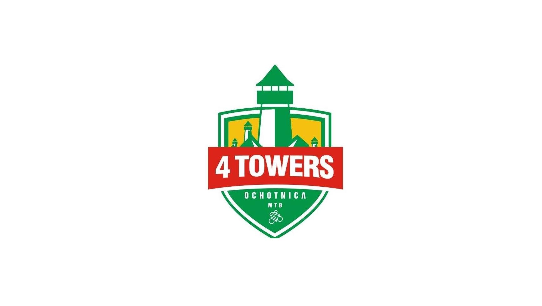 Nowa etapówka Ochotnica MTB 4 Towers
