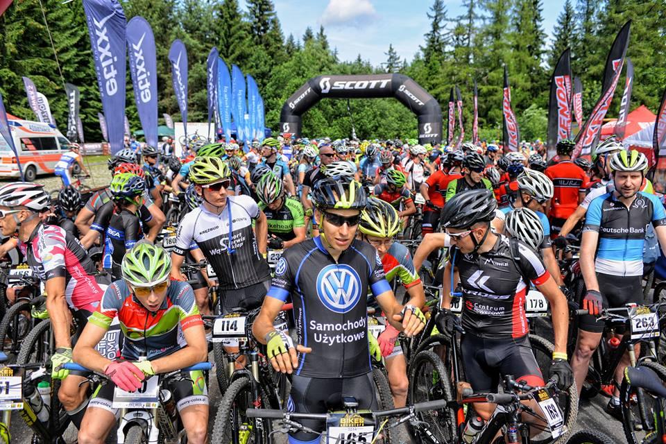 Bike Adventure 2017 – lista startowa prawie pełna