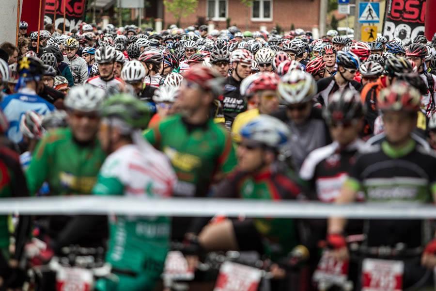 Mistrzostwa Polski branży rowerowej 23 września w Kielcach