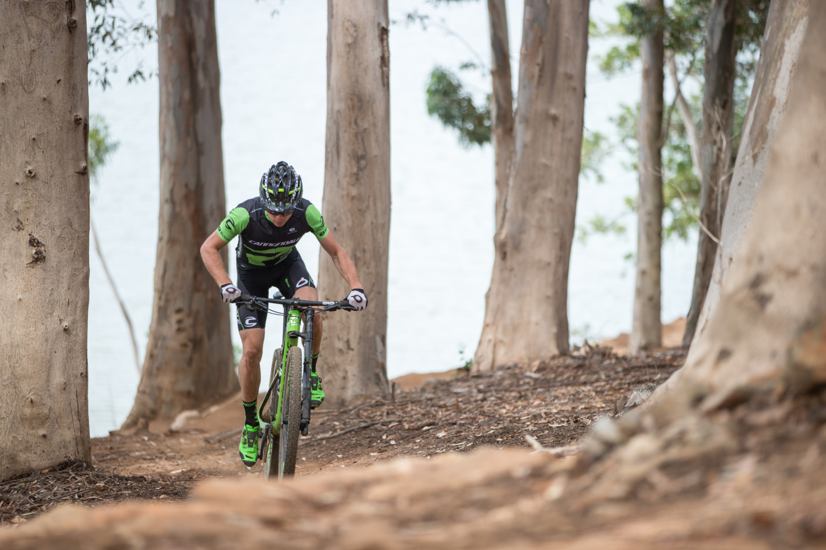 Maxime Marotte cannondale factory racing 2017