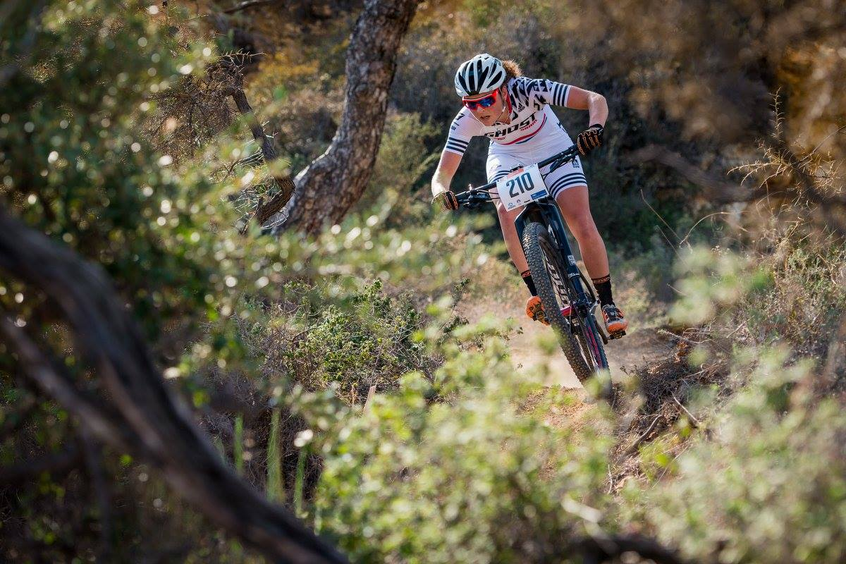 anne terpstra ghost factory racing cyprus sunshine cup 2017 1