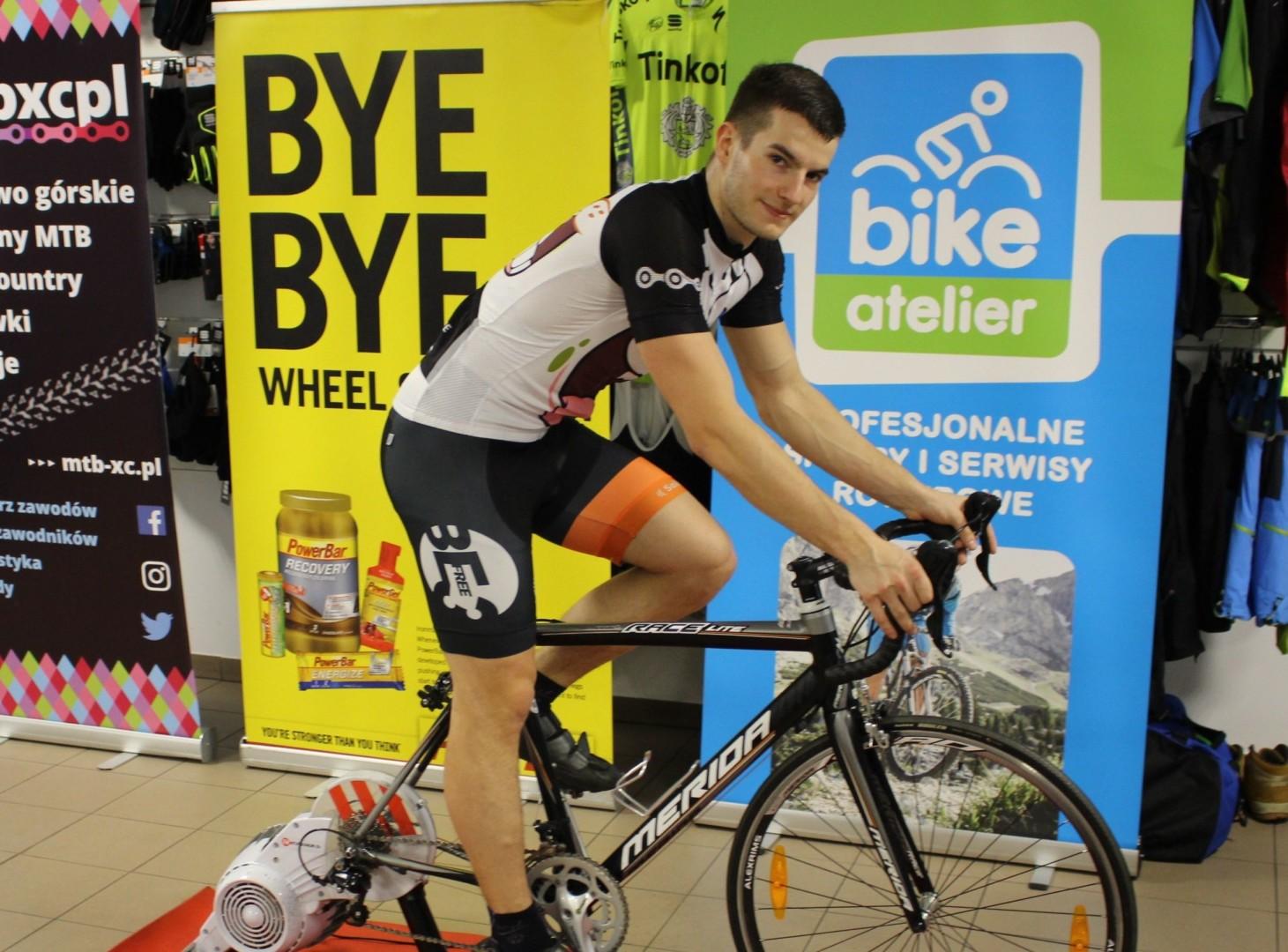 Ostatnie eliminacje Tour de Bike Atelier w Poznaniu i Dąbrowie Górniczej
