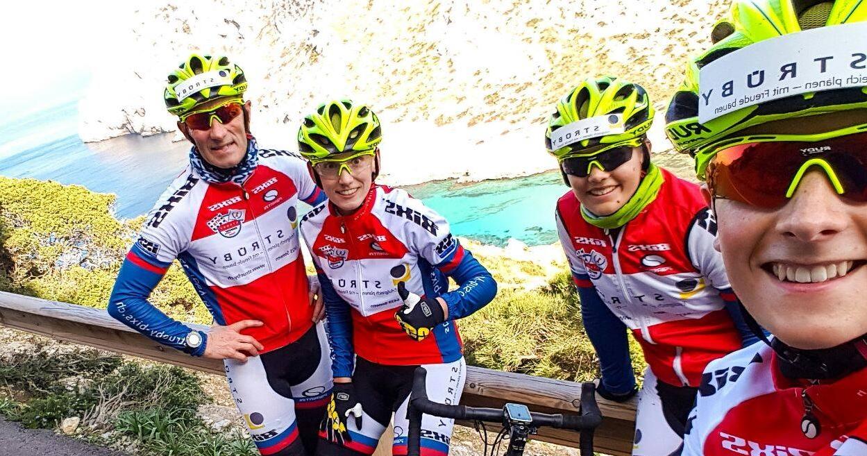 """Paula Gorycka (Strüby-BiXS Team): szwajcarska """"tabula rasa"""""""