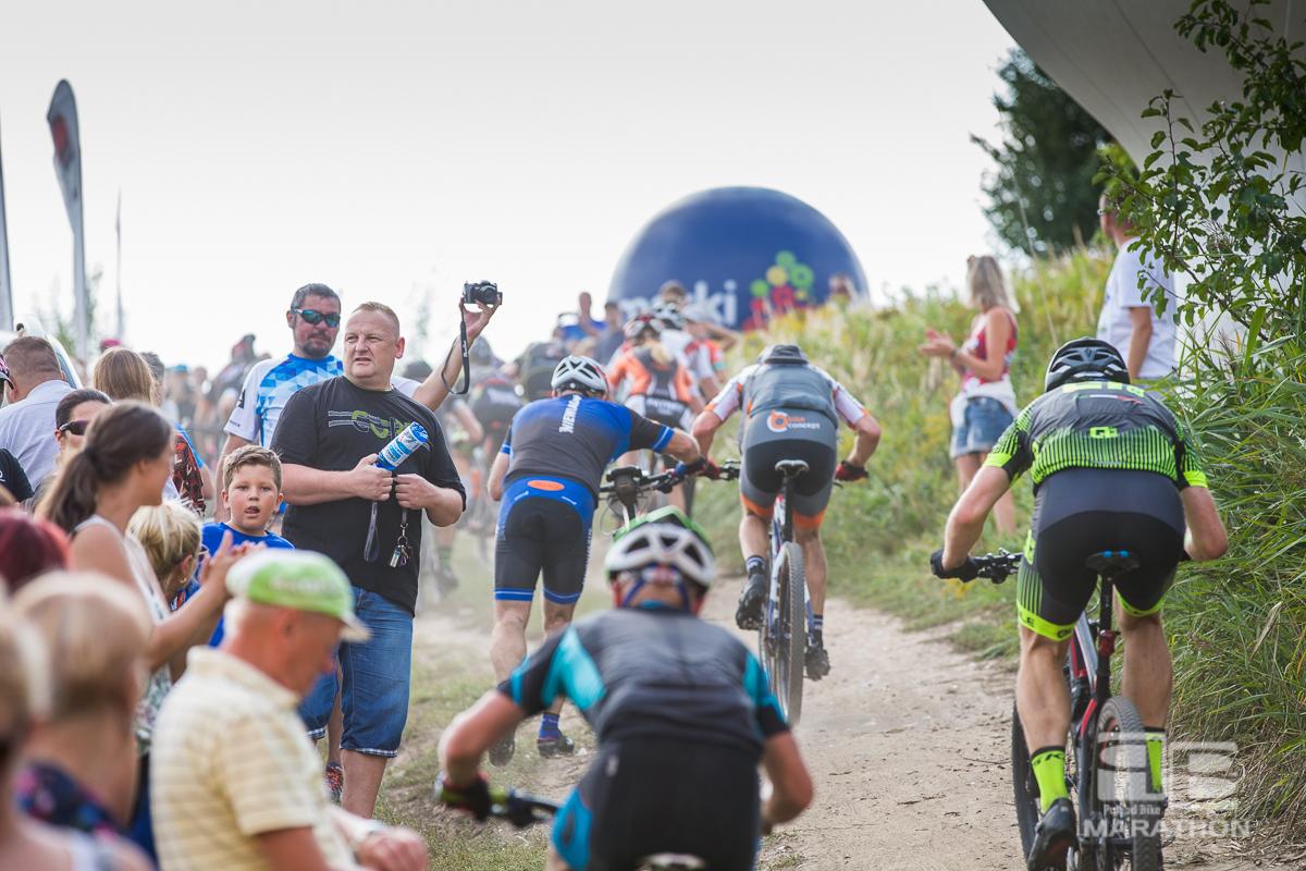 1 września. LOTTO Poland Bike Marathon jedzie do Marek