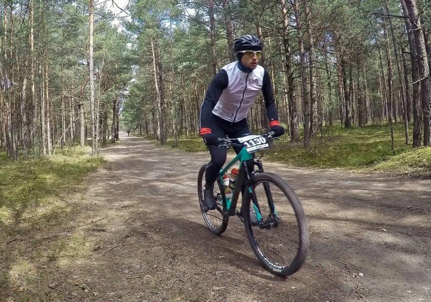Udany weekend startowy dla Taurus30 Cycling Team
