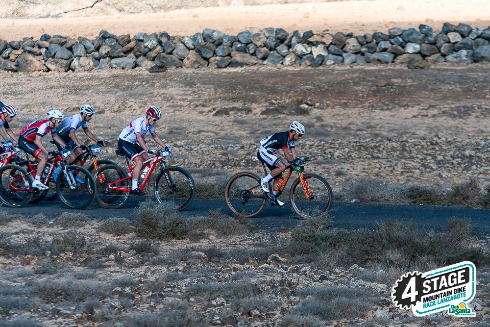 Sezon 2020 w kolarstwie górskim zainaugurowany na Lanzarote