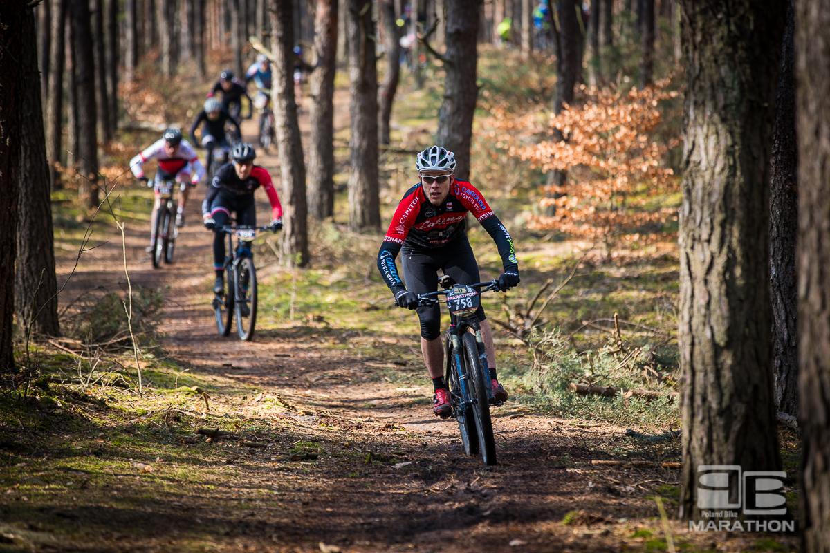 Dziesiąty sezon LOTTO Poland Bike Marathon wystartował w Otwocku