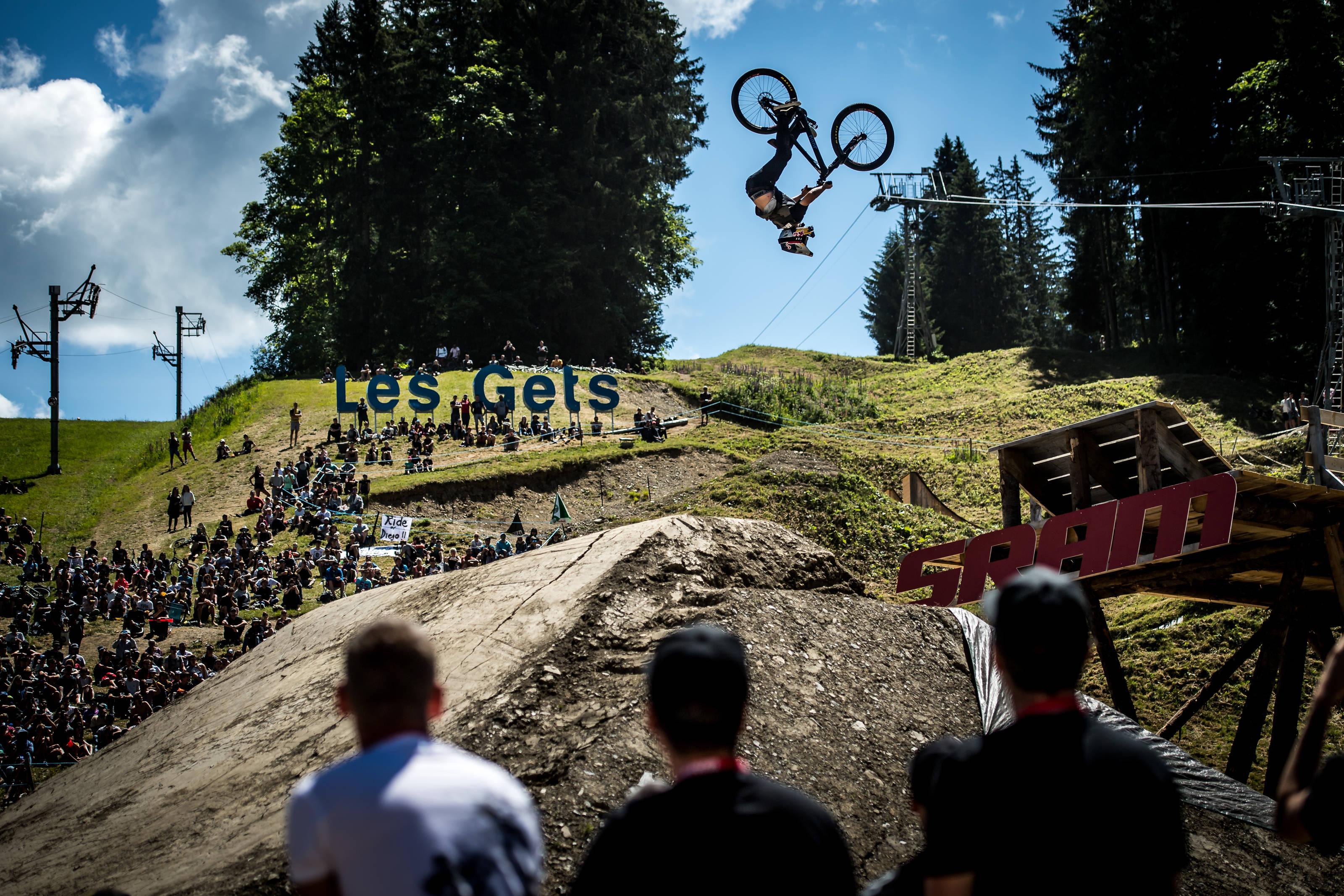 Puchar Świata w kolarstwie górskim w Les Gets (Francja) – kiedy i gdzie oglądać?