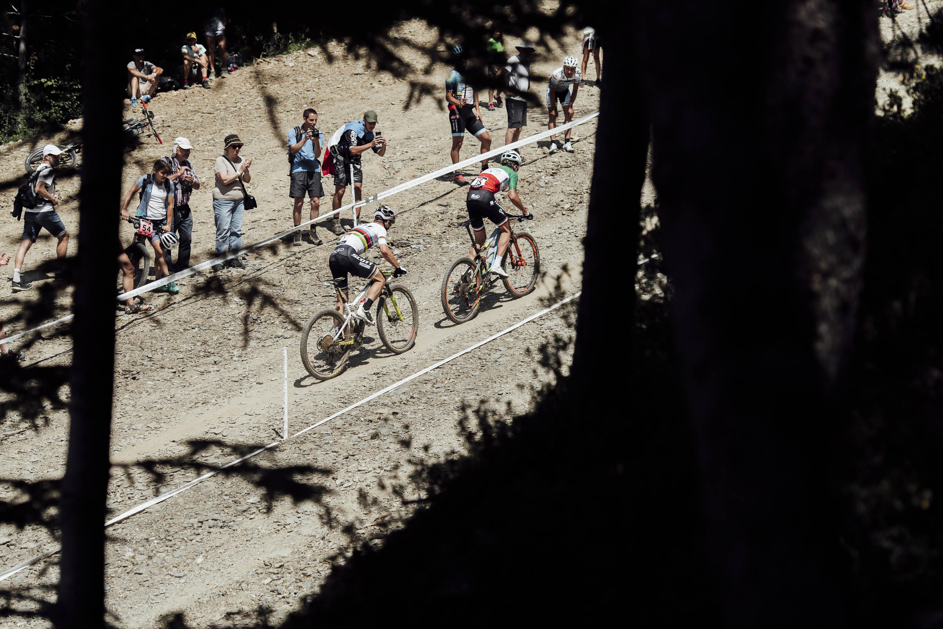 Puchar Świata w kolarstwie górskim w Vallnord (Andora)- kiedy i gdzie oglądać?