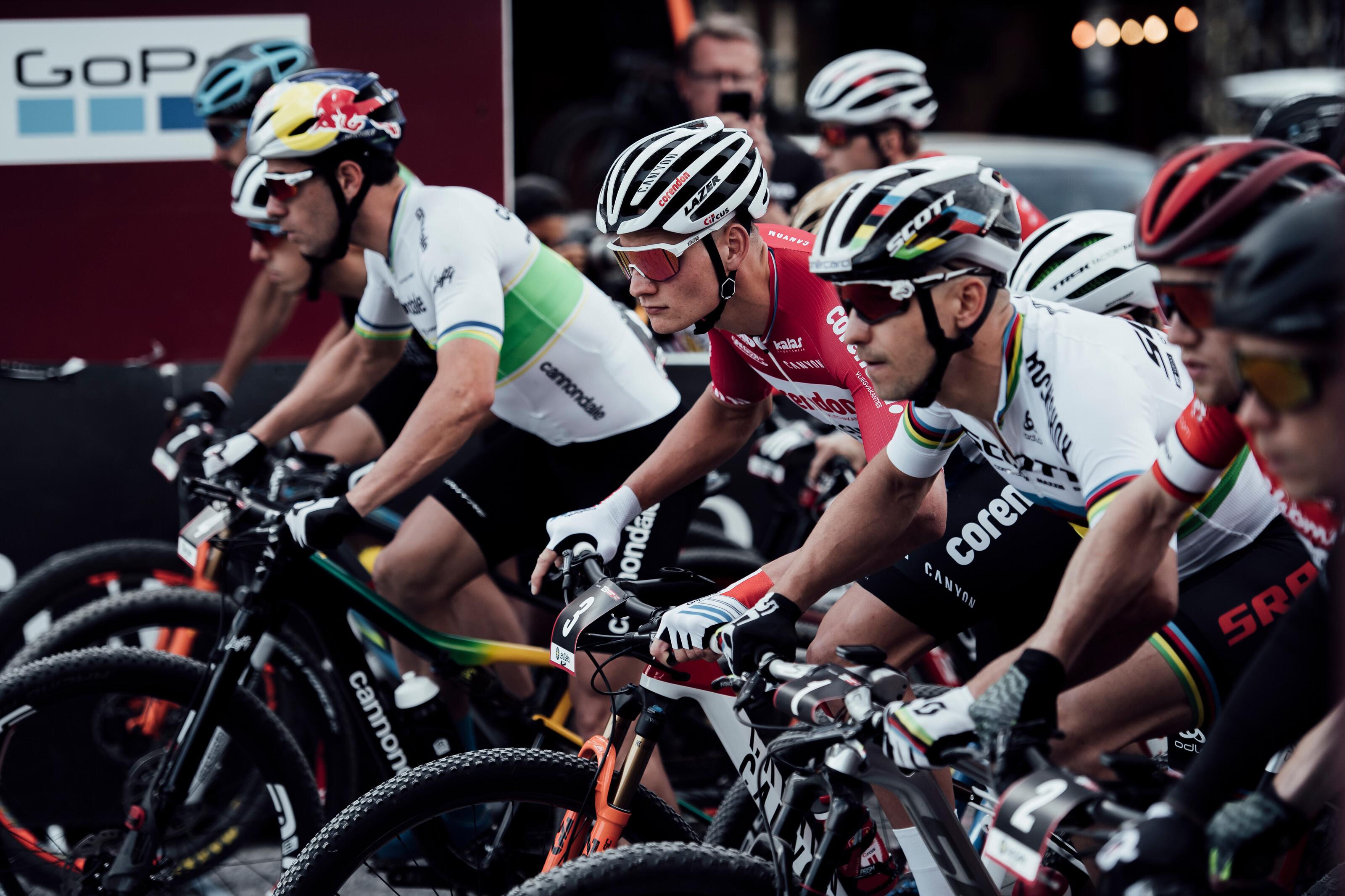 Puchar Świata w kolarstwie górskim – Les Gets, Francja [podsumowanie]
