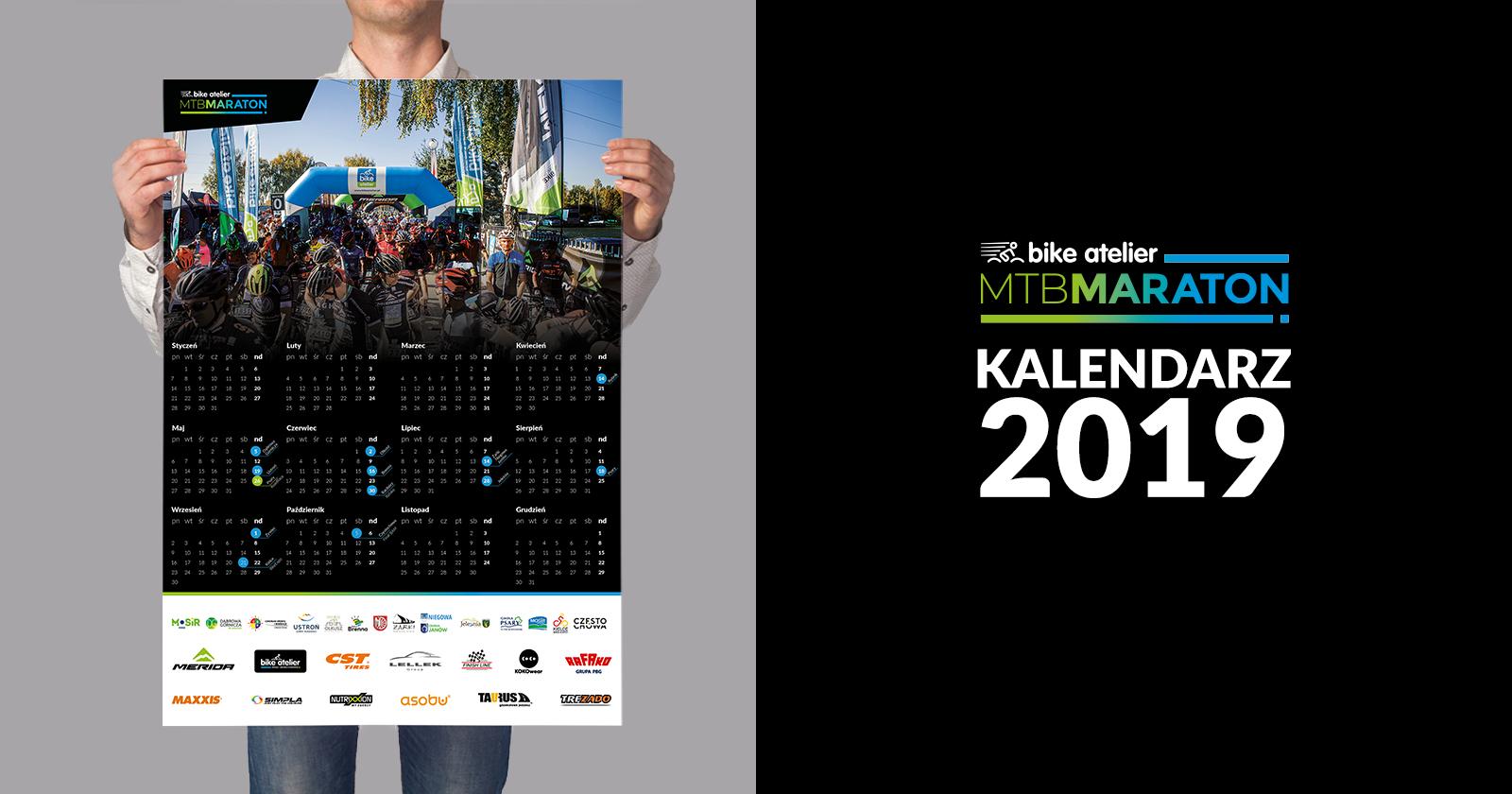 Nowy sezon Bike Atelier MTB Maratonu – poznaj kalendarz startów