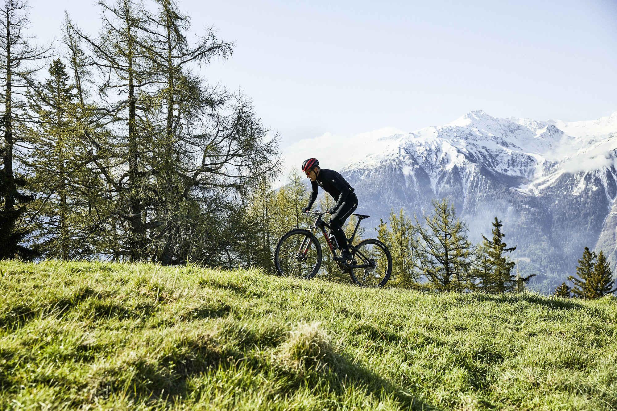 Nowa kolekcja rowerów BMC