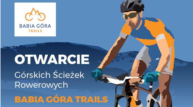 Nowy kompleks szlaków rowerowych – Babia Góra Trails