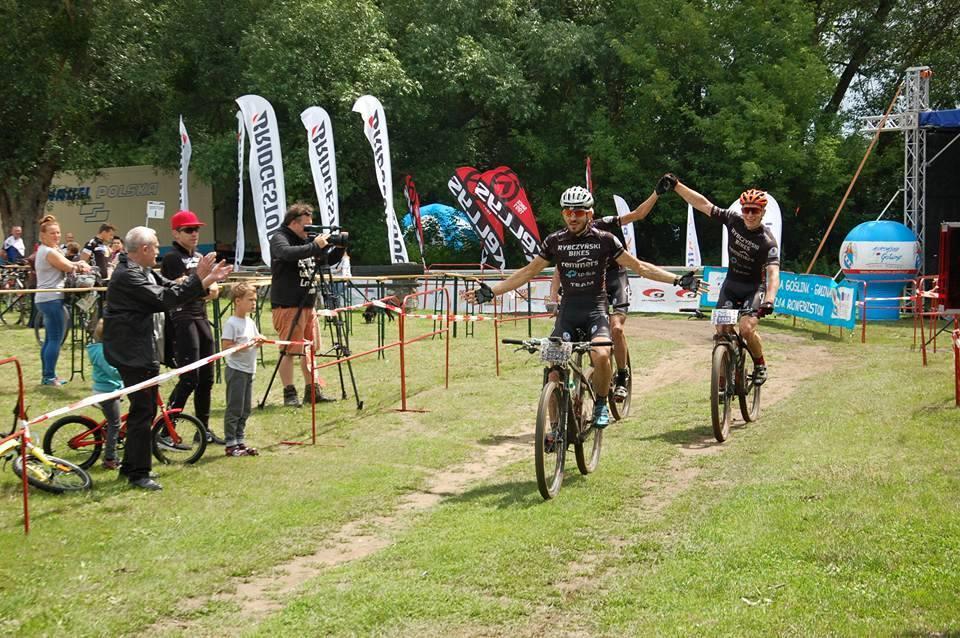 Bartłomiej Oleszczuk (Rybczyński Bikes Remmers TP-Link) – VLLTMR, Krokowa / Bike Cross Maraton, Binduga