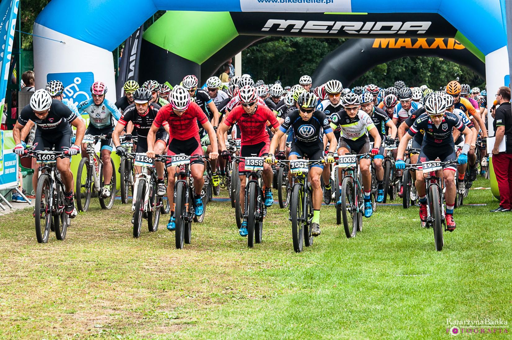 Bike Atelier MTB Maraton ponownie wystartuje w Psarach