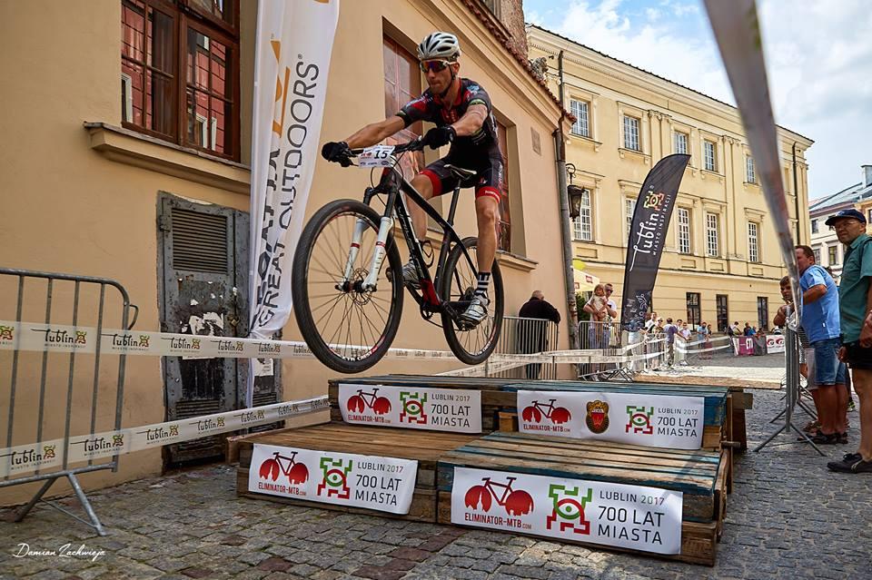 Borys Góral – Mistrzostwa Polski XCE, Lublin