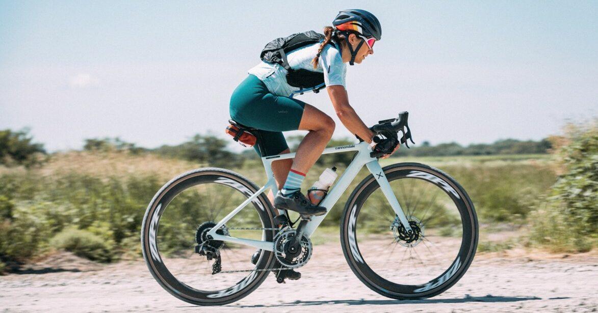 Szosowa rodzina Cannondale SuperSix EVO rośnie o modele cyclocross(CX) i gravel(SE)