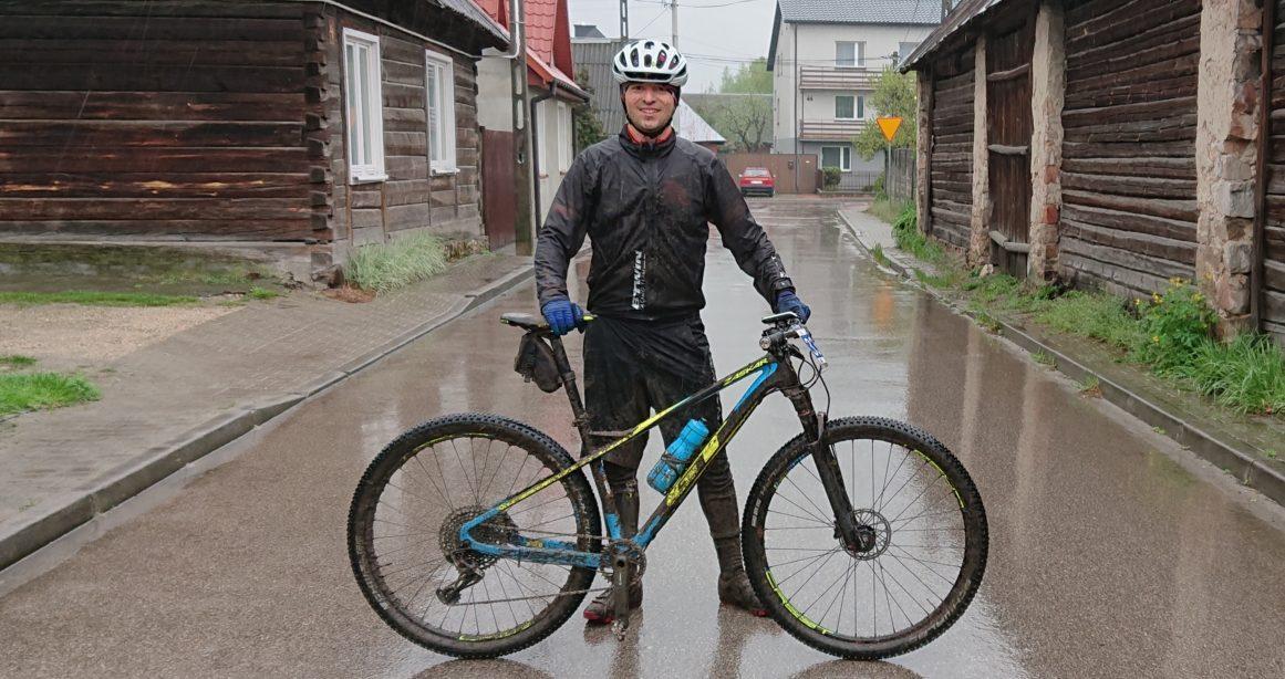 Redaktor #mtbxcpl donosi – MTB Cross Maraton, Daleszyce